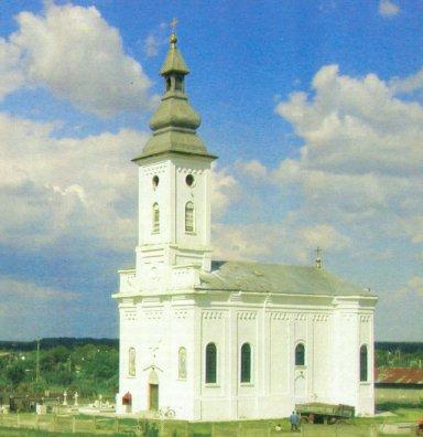 Biserica din Clejani
