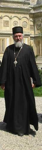 Prea Sfintitul Georgije