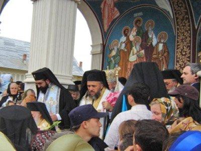Ps Casian Craciun, episcopul Dunării deJos