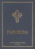 Panihida - cartea
