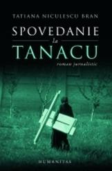 cartea Spovedanie laTanacu