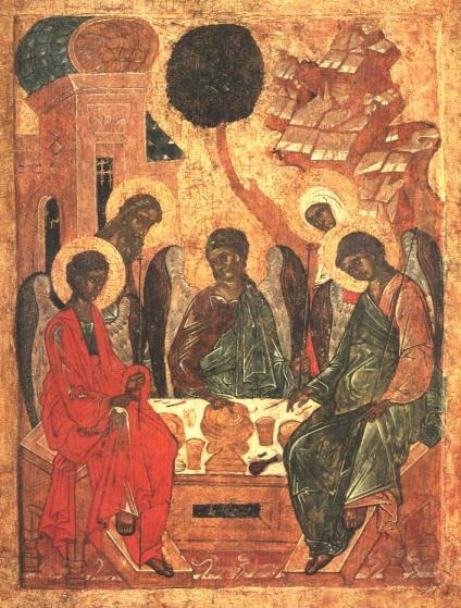 Sfanta Treime Pskov
