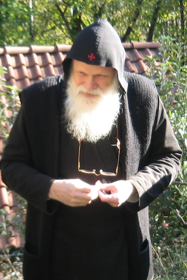 Gabriel Bunge