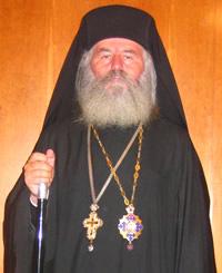 Preasfintitul Ioan Selejan