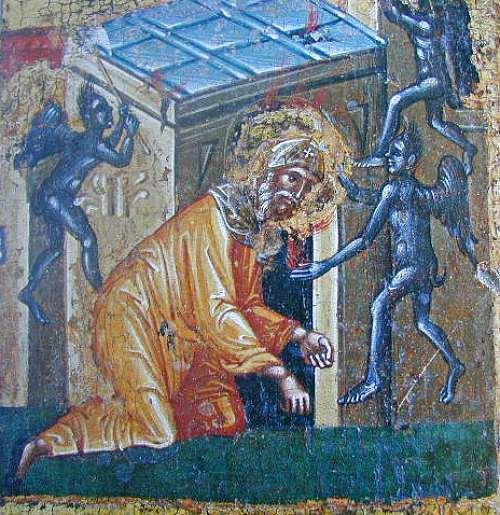 razboiul nevazut | Theologhia