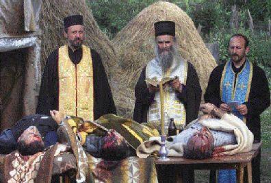 Artemije episcop de Kosovo