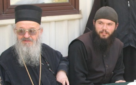 Artemie episcopul de Kosovo