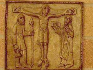 Iisus este Crucificat Via dolorosa