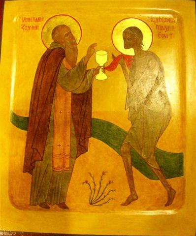 Sfanta Maria Egipteanca 4