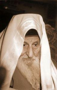 Yitzchak Kaduri