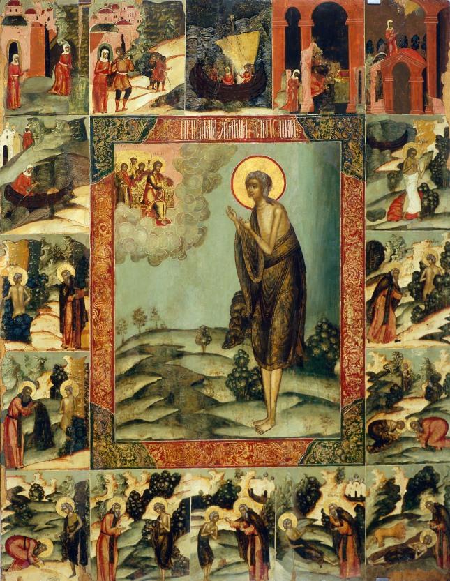 Sfanta Maria Egipteanca 8