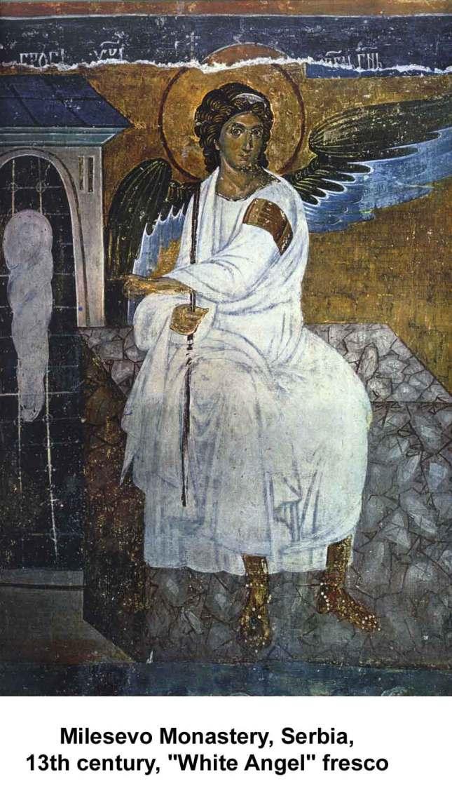 milesevo white angel