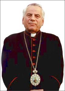 alexandru mesian