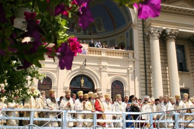 sinod-catedrala