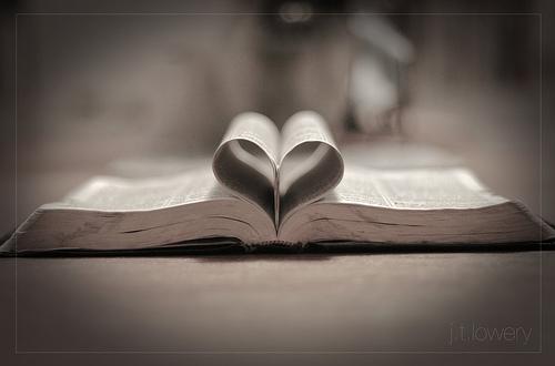 Scriptura iubirii de Dumnezeu