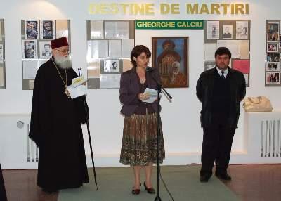 Expozitia de la Slobozia