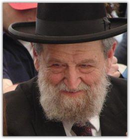 Marele Rabin de Haifa Shear Yshuv Cohen