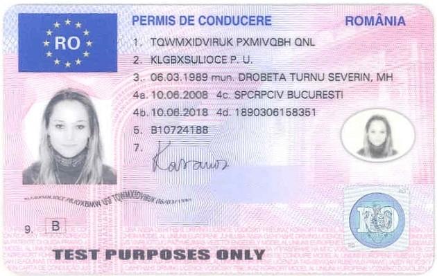 Carnete de conducere primite mai ușor. Cine va putea obține permisul fără a merge la școala auto