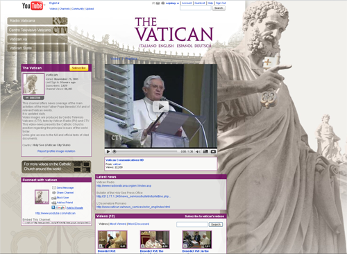 vatican_youtube