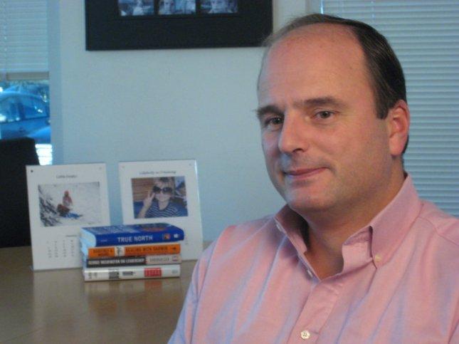 Andrew Thompson Proteus Biomedical