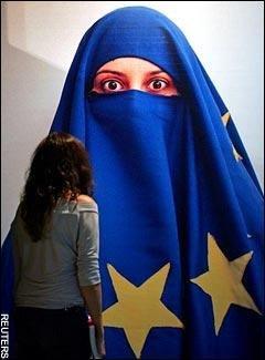 Vehementa islamizare a Europei
