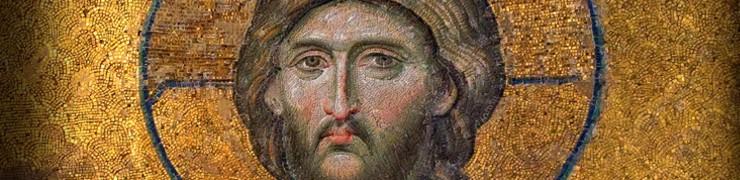 Iconografie Bizantina