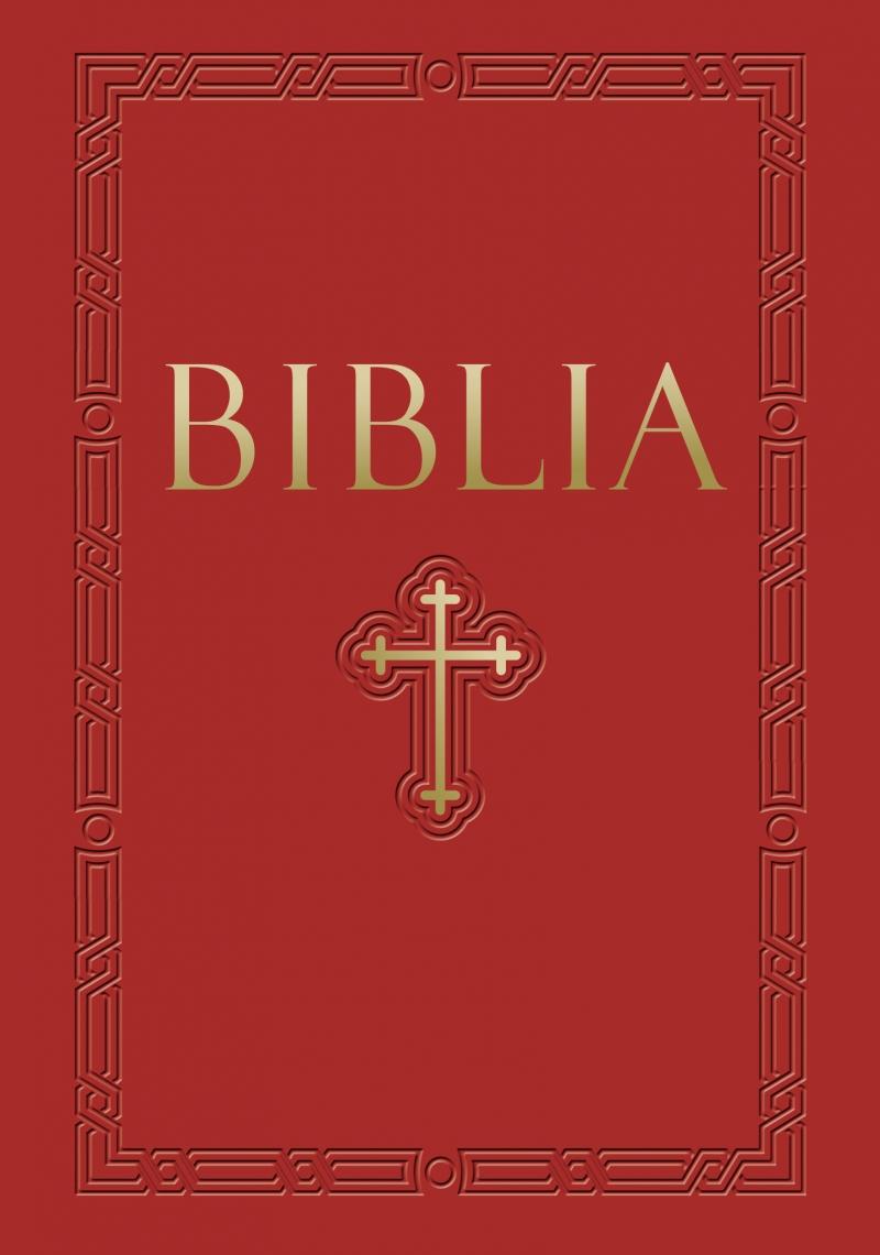 Biblia Ortodoxă - versiunea Bartolomeu Anania